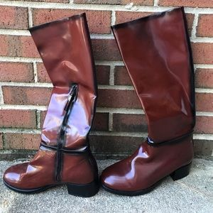 Zara Shoes - Boots